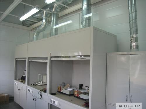 Лабораторное оборудование - г. Моздок