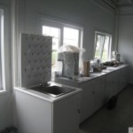 Химико-аналитические лаборатории