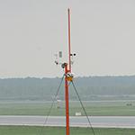 Метеорологическая станция «КРАМС-4» для вертодромов