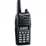 Портативная авиационная радиостанция Icom IC-A14