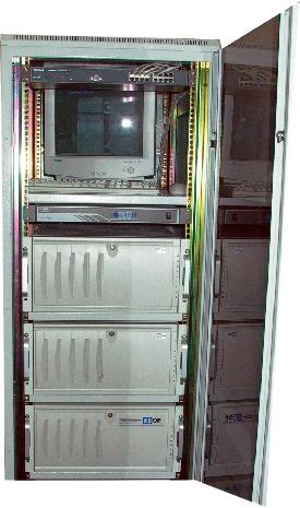 Индустриальная система регистрации МСР-6000
