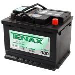 Стартерные аккумуляторные батареи TENAX серии HighLine