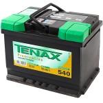 Стартерные аккумуляторные батареи TENAX серии PremiumLine