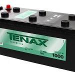Стартерные аккумуляторные батареи TENAX серии TrendLine