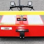 Буксировочная вертолётная тележка Heli Towcart V650