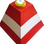 Cветодиодный заградительный огонь малой интенсивности «ЗОМ ППМА»