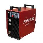 Сварочный аппарат постоянного тока ФОРСАЖ-502 промышленного применения