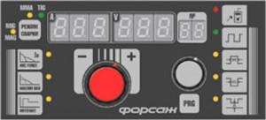 Расширенная модификация ФОРСАЖ-502