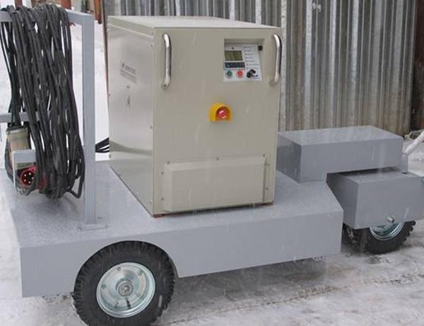 POWERSTART PVR 8060