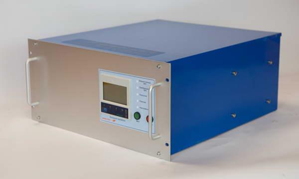 Статические преобразователи частоты 400Гц серии PVR 3000