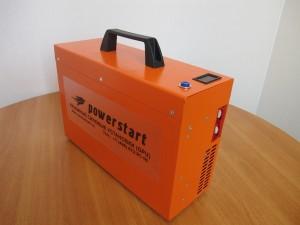 PVR 50/1000 case