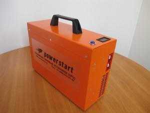 Источник питания постоянного тока PVR 50/1000 case