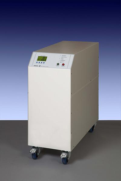 Статические преобразователи частоты 400Гц серии PVR 6000