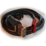 Выходной кабель с разъемом ШРАП