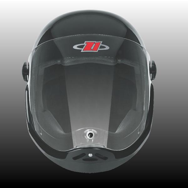 Закрытые шлемы Z1