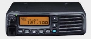 Авиационная радиостанция Icom IC-A120