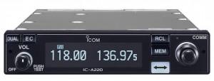 Авиационная радиостанция Icom IC-A220