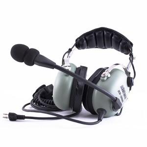 Авиационная гарнитура Sirus HD-3000