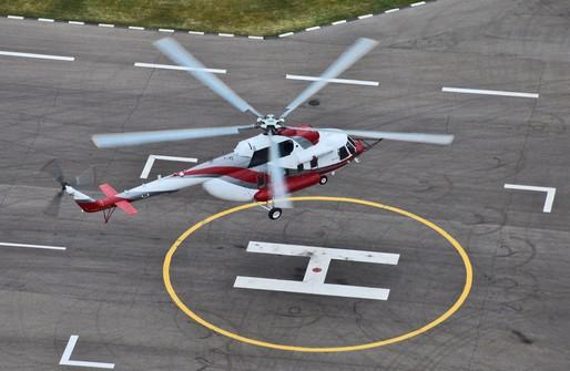 Многоцелевой вертолет Ми-171А2 планируется сертифицировать в 2017 году