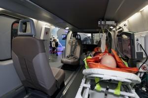 Медико-эвакуационный «Ансат» получил первого заказчика