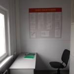 Химико-аналитическая лаборатория для проверки качества нефтепродуктов