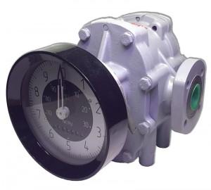 Счетчик для бензина и дизельного топлива ППО-40/1,6 СУ